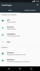 LG Nexus 5x - Android Nougat - Internet - Handmatig instellen - Stap 4