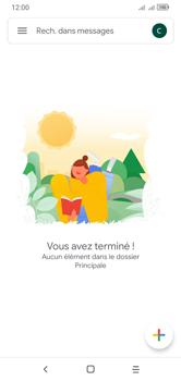 Alcatel 1S (2020) - E-mails - Ajouter ou modifier votre compte Gmail - Étape 6
