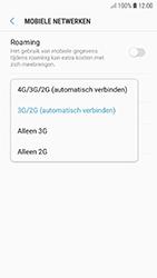 Samsung A320F Galaxy A3 (2017) - Android Oreo - Netwerk - 4G/LTE inschakelen - Stap 7