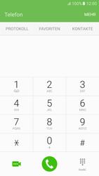 Samsung G920F Galaxy S6 - Android M - Anrufe - Rufumleitungen setzen und löschen - Schritt 4