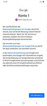Samsung Galaxy A70 - E-Mail - 032a. Email wizard - Gmail - Schritt 11
