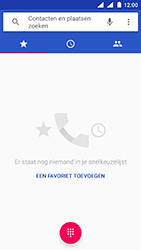 Nokia 3 - Android Oreo - Voicemail - Handmatig instellen - Stap 4