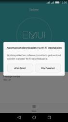 Huawei Y6 - software - update installeren zonder pc - stap 4