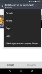 HTC Desire 626 - E-mails - Envoyer un e-mail - Étape 14