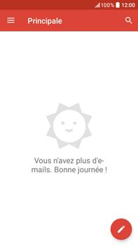 HTC Desire 825 - E-mails - Ajouter ou modifier votre compte Gmail - Étape 7