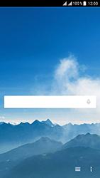 ZTE Blade V8 - Internet - Navigation sur Internet - Étape 3