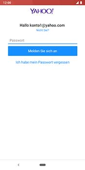 Google Pixel 3 - E-Mail - Konto einrichten (yahoo) - 9 / 16