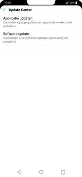 LG g7-thinq-g710 - Software updaten - Update installeren - Stap 5