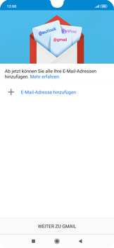 Xiaomi RedMi Note 7 - E-Mail - 032b. Email wizard - Yahoo - Schritt 5