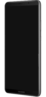 Huawei Mate 10 Pro - Internet - Manuelle Konfiguration - Schritt 17