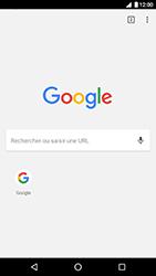 LG Nexus 5X - Android Oreo - Internet - Navigation sur Internet - Étape 16