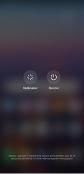 Huawei P20 Pro - Internet et roaming de données - Configuration manuelle - Étape 18