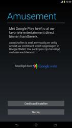 Sony C6833 Xperia Z Ultra LTE - apps - account instellen - stap 21