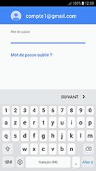 Samsung Galaxy J3 (2017) - E-mail - Configuration manuelle (gmail) - Étape 12