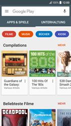 HTC 10 - Apps - Herunterladen - Schritt 6