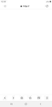 Samsung Galaxy J6 Plus - Internet - navigation sur Internet - Étape 5