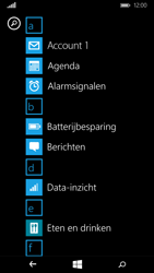 Microsoft Lumia 640 - E-mail - Bericht met attachment versturen - Stap 3