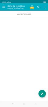 Oppo Reno 2 - E-mails - Ajouter ou modifier votre compte Yahoo - Étape 4