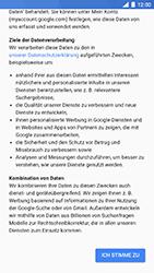 Nokia 8 - Apps - Einrichten des App Stores - Schritt 16