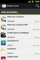 Alcatel OT-983 - Applicazioni - Installazione delle applicazioni - Fase 13