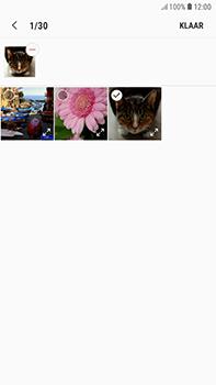 Samsung Galaxy J4 - E-mail - hoe te versturen - Stap 18