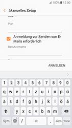 Samsung Galaxy A5 (2017) - E-Mail - Konto einrichten - Schritt 13