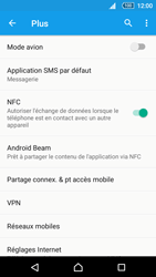 Sony Xperia Z5 Compact - MMS - Configuration manuelle - Étape 5