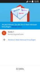 Samsung G900F Galaxy S5 - E-Mail - Konto einrichten (gmail) - Schritt 15