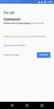Motorola Moto G6 - E-mails - Ajouter ou modifier votre compte Gmail - Étape 8