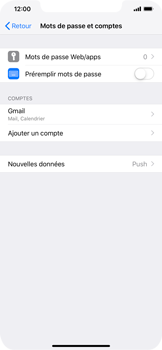 Apple iPhone XS Max - E-mail - 032a. Email wizard - Gmail - Étape 9