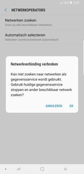 Samsung Galaxy Note9 - netwerk en bereik - gebruik in binnen- en buitenland - stap 8