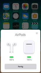 Apple iPhone 7 - iOS 11 - Airpods – Konfiguration - 2 / 2