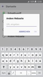 Samsung Galaxy S5 Neo - Internet - Manuelle Konfiguration - 1 / 1