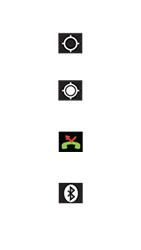 LG Optimus F6 - Premiers pas - Comprendre les icônes affichés - Étape 16
