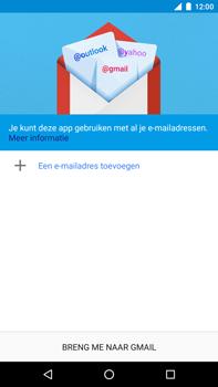 Huawei Nexus 6P - Android Oreo - E-mail - Handmatig instellen (gmail) - Stap 5