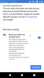 Sony Xperia XZ1 - E-mail - handmatig instellen (gmail) - Stap 14
