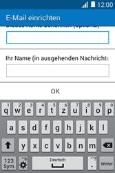 Samsung Galaxy Young 2 - E-Mail - Konto einrichten - 20 / 23
