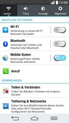 LG G2 mini - Anrufe - Anrufe blockieren - 4 / 12