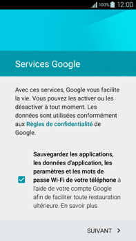 Samsung Galaxy Note 4 - E-mail - 032a. Email wizard - Gmail - Étape 13