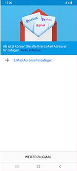 Samsung Galaxy A70 - E-Mail - 032a. Email wizard - Gmail - Schritt 6