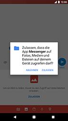 Google Pixel - MMS - Erstellen und senden - 1 / 1