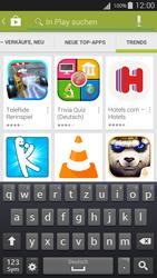 Samsung I9301i Galaxy S III Neo - Apps - Herunterladen - Schritt 14