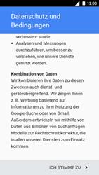 Nokia 3 - Apps - Einrichten des App Stores - Schritt 15