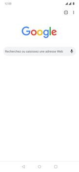 OnePlus 7 Pro - Internet et connexion - Naviguer sur internet - Étape 6