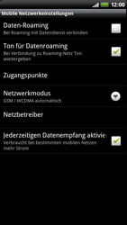 HTC Sensation - Internet - Apn-Einstellungen - 2 / 2