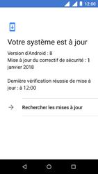 Nokia 1 - Appareil - Mises à jour - Étape 9