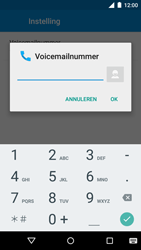 Motorola Moto G 3rd Gen. (2015) - Voicemail - Handmatig instellen - Stap 10