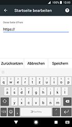 Sony Xperia XA2 - Internet - Manuelle Konfiguration - Schritt 29