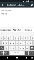 Sony Xperia XA2 - Internet - Manuelle Konfiguration - 29 / 38