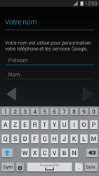Samsung Galaxy S 5 - Applications - Configuration de votre store d